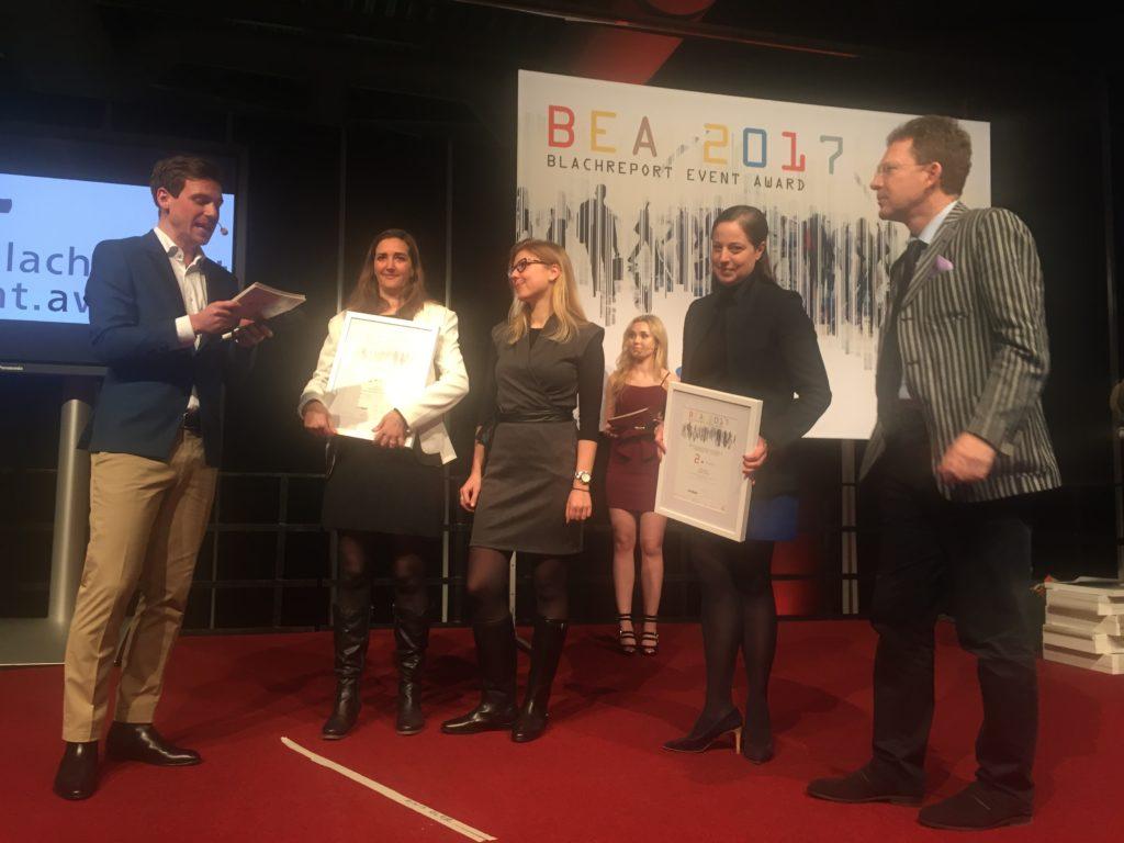 BEA-Award 2017 - BOE -