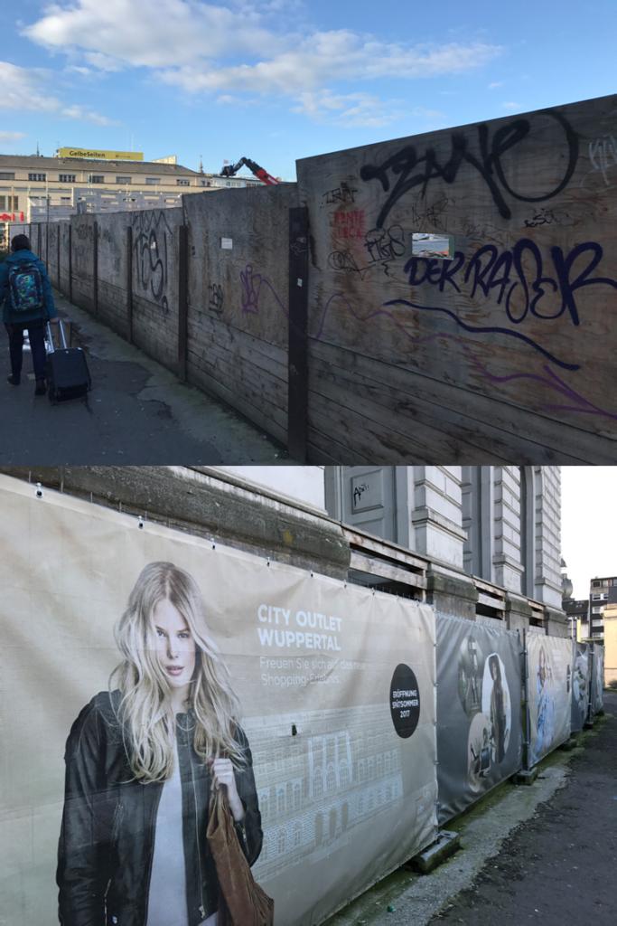 Willkommen in Wuppertal 3