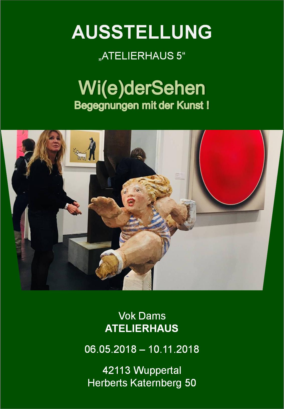 18-04-03 Ausstellung  Wi(e)dersehen Plakat-Bild
